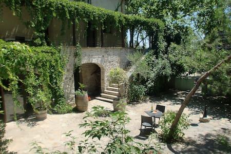 La Ferme du Château de Valflaunès - Valflaunès - Haus