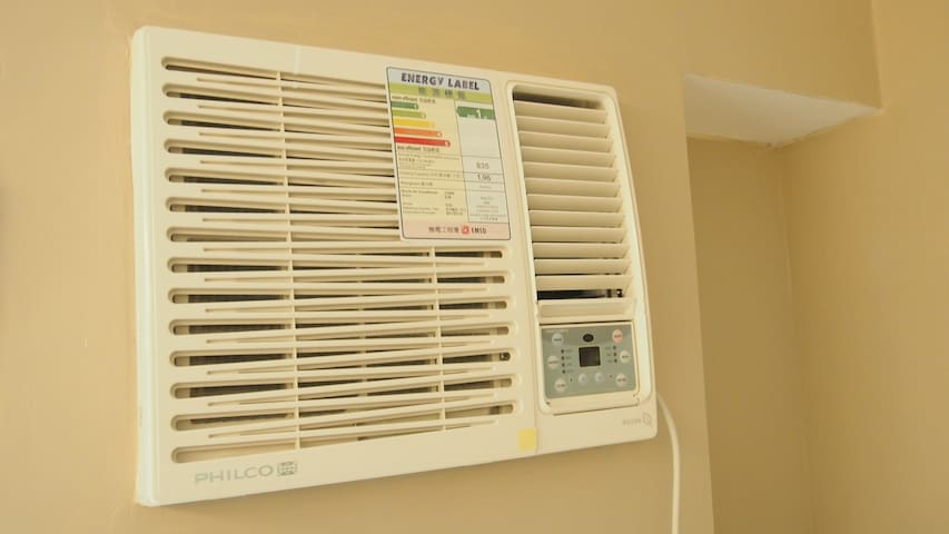 PHILCO remote control Air-conditioner.