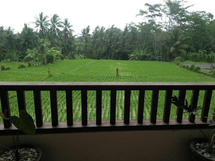 Heritage Balinese Guest House, Gym & Spa Ubud Bali