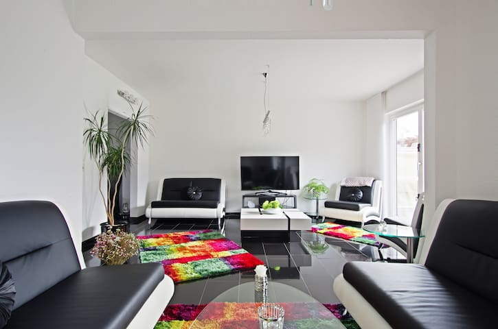 ID 5640 | House for 4 persons wifi - Hannover - House