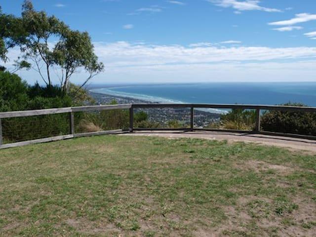 Seawinds Park Views