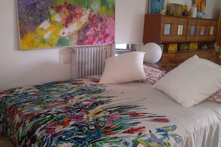 Cozy Loft openspace close to Milan - Rosate - อพาร์ทเมนท์