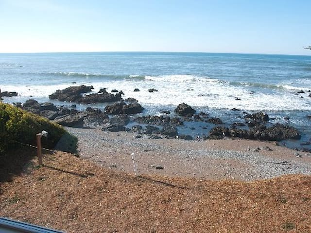 Waterfront Tranquility - Cambria