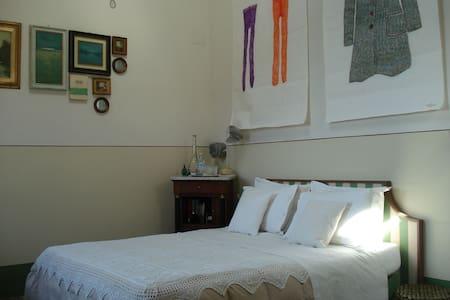 Camera in antica Casa in Collina  - Capezzano Monte - Pietrasanta