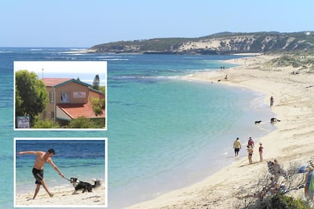 Margaret River beach house.Pets OK!Great Value. - Prevelly - House