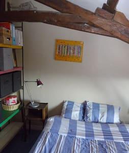 chambre dans maison familiale - Miribel