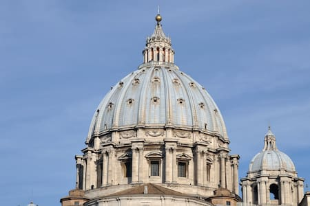 Apartment 100 meters from the Vatican - Roma - Apartment