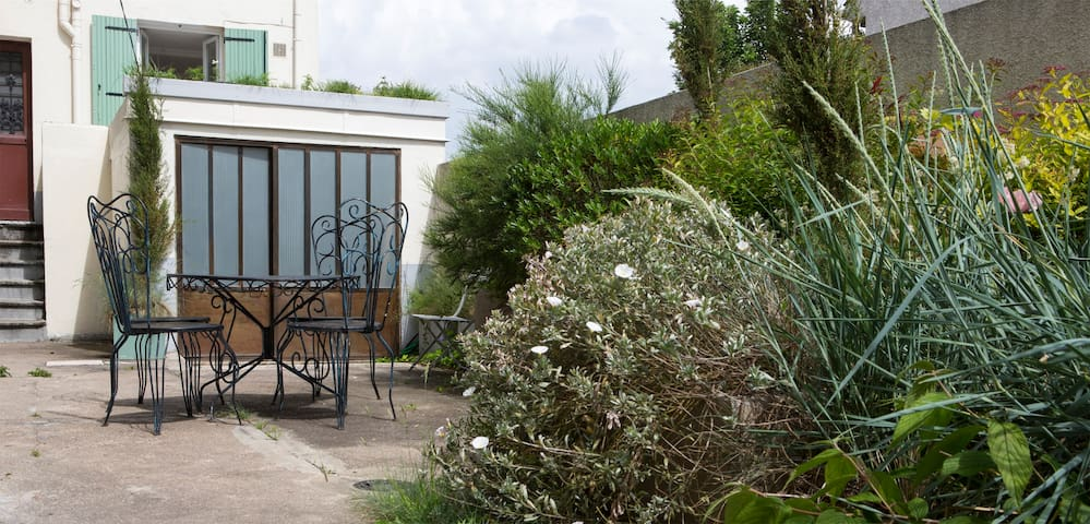 Logement Atelier artiste 10mn Paris - Bagneux - Loft