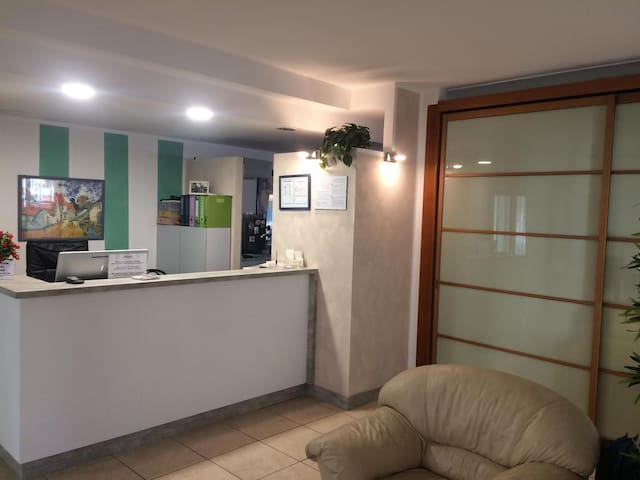 Studio - Rezidence Abamar