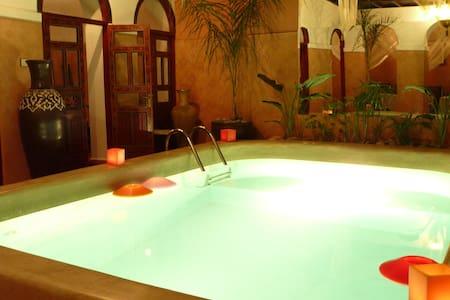 Riad El Grably vacanza romantica - Bed & Breakfast