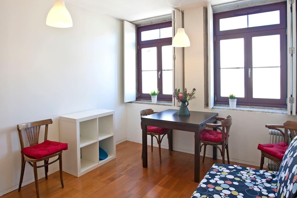 sala/quarto