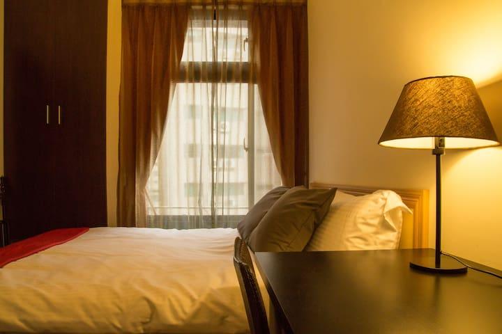 Clive's  hotel @ Ximending 西門