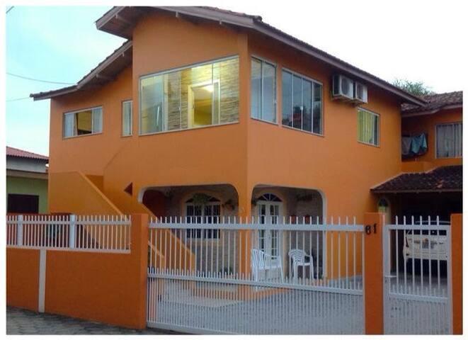 Residencial Ramos - casa 1
