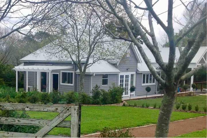 Chanticleer Garden's Barn/Cottage, Arcadia/Dural