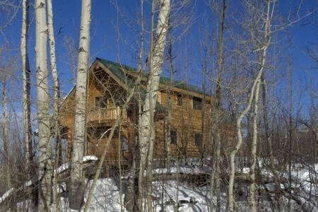 Powderhorn Ski Resort Grand Mesa CO