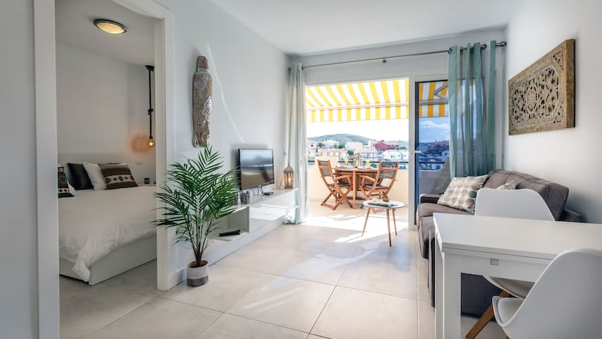 Luxury Apartment in Arguineguin - Mogán - Apartamento