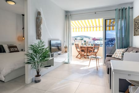 Luxury Apartment in Arguineguin - Mogán - Apartment