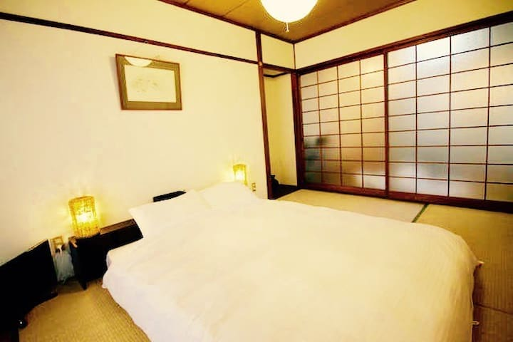 Best location ! 1minutes walk to pece park ! 71 - Naka-ku, Hiroshima-shi - Apartment