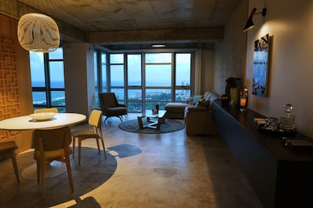 Stunning OCEAN VIEWS from 23rd Flr Sub-Penthouse - San Juan