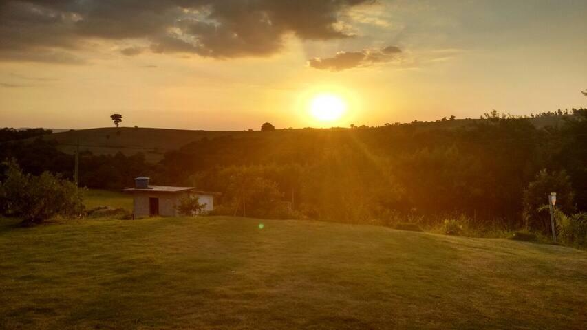 Casa de Campo Recanto Paraíso