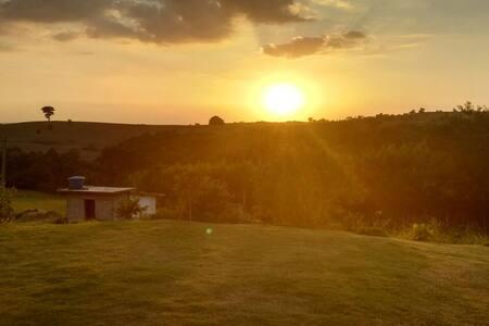 Casa de Campo Recanto Paraíso - Salto de Pirapora - Chalet
