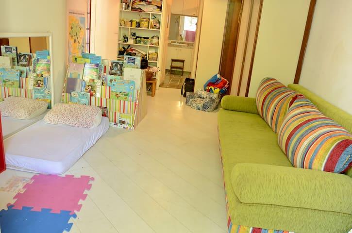 Suite com jacuzzi em bairro turístico do Rio - Rio de Janeiro - House
