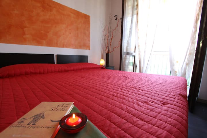 Bed and breakfast moonrose malpensa