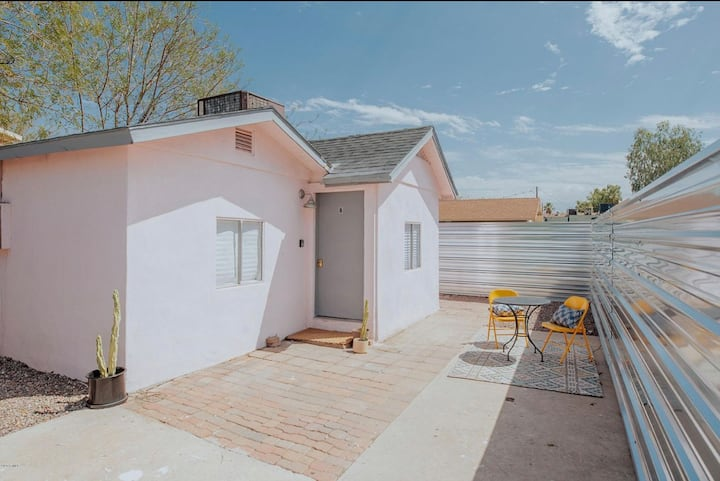 Cozy Casita B in Downtown Phoenix!