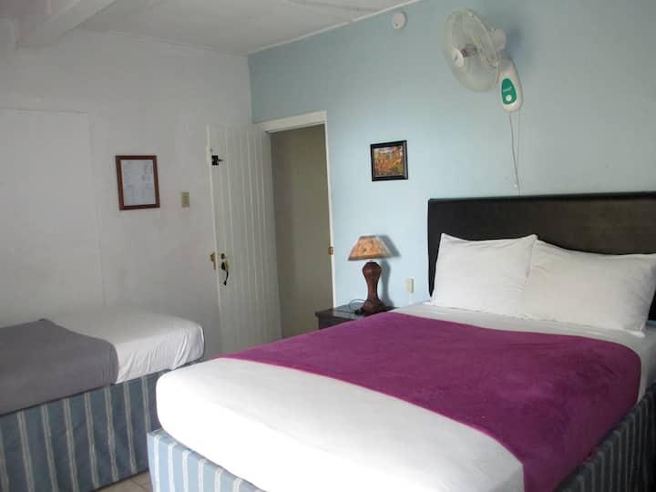 Lib Room