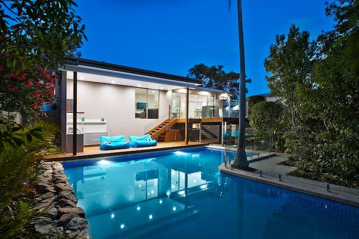 Perfect Collaroy Resort Getaway