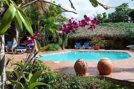 Casa de Campo - Los Lagos 7 - Villa