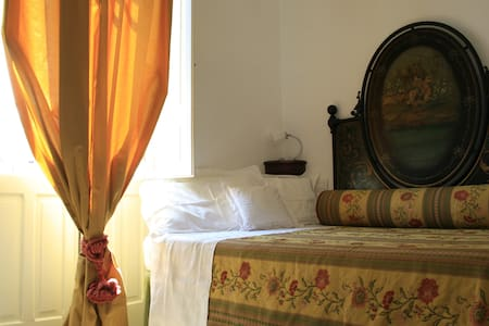 VilleNeuve Guest House - a stylish room downtown - Cagliari - Bed & Breakfast
