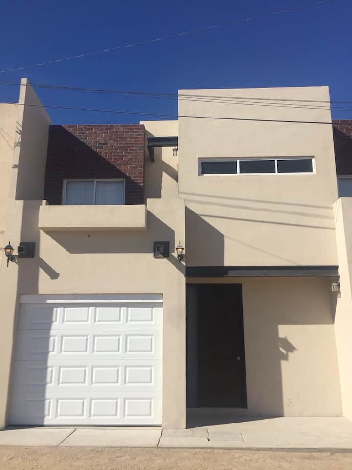 """2Bed House#8  Garage/Pool """"Departamentos Verchiel"""""""