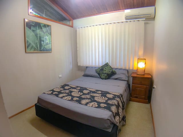 Bedroom 3 - your Comfy double bed