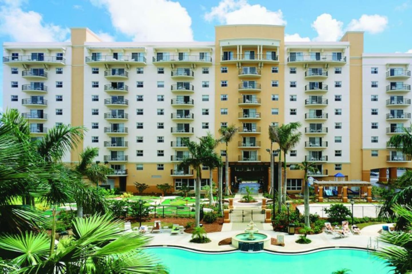Palm Aire: The Perfect Sun & Fun Resort! - Houses for Rent in ...