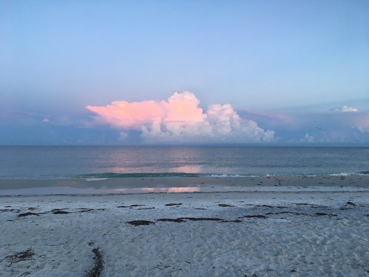 White Sands of Clearwater Beach # 5