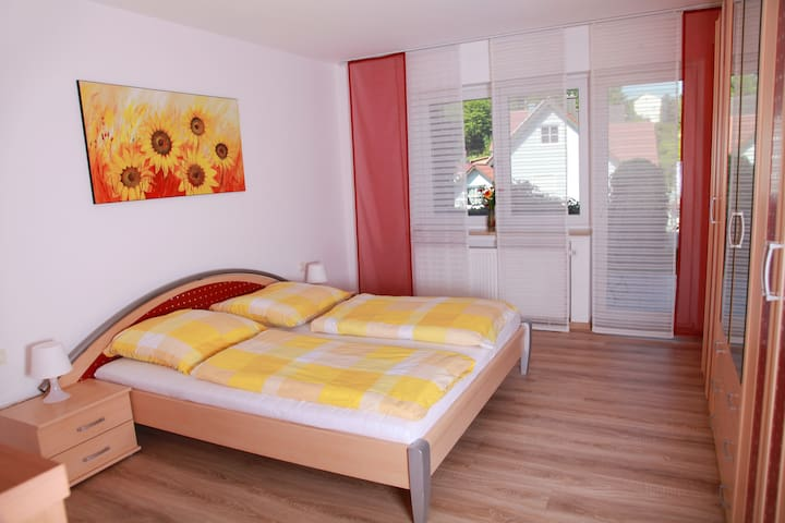 Traumhafter Urlaub nahe Regensburg - Nittendorf - Appartement