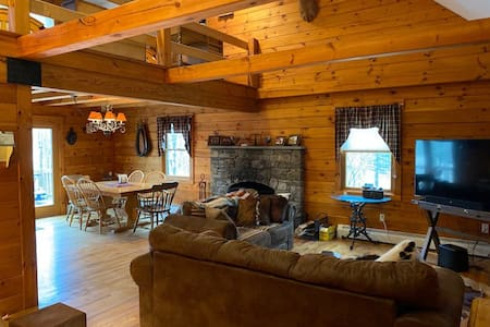 Private and Quiet Hyde Park Cabin