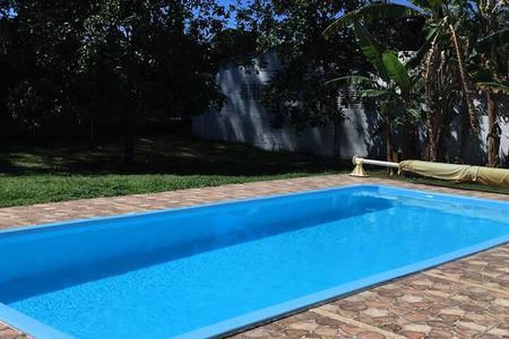 Casa Quinta en Mariquita-Tolima