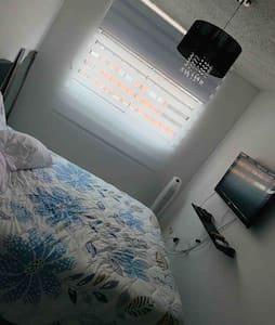 Confortable! bonito apartamento en el sur b/caney