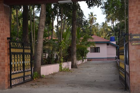 Sankalp Villa, Nagaon - for smaller families