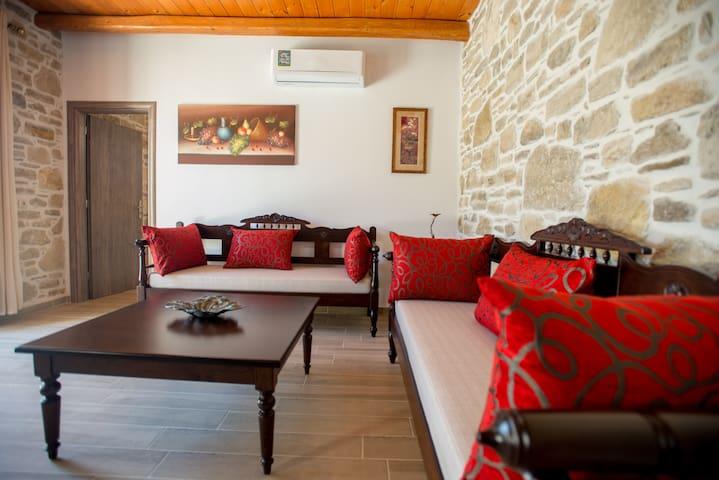 Villa Sivas 2