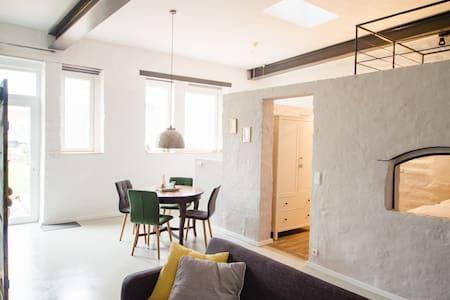 ElbQuartier Apartments Magdeburg #2 - Magdeburg