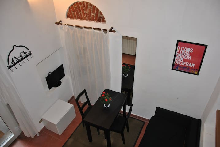 Studio Apartment in the heart of MI - Milano - Leilighet