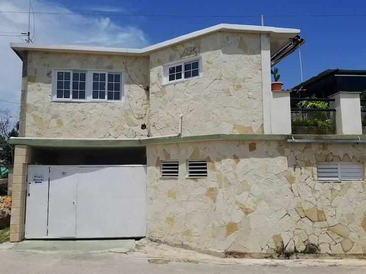 House Suarez Martinez