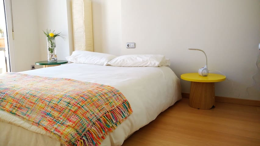 in the most central part Donostia - San Sebastian  - Apartmen