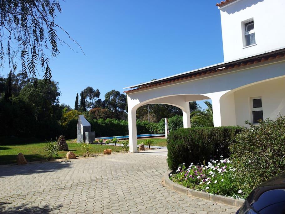Villa Figueira