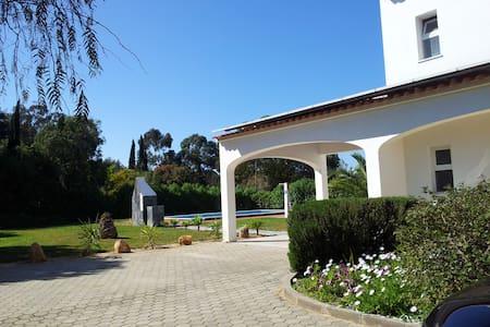 Villas Caramujeira - Villa Figueira