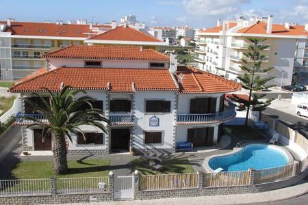 Santa Beach House - Shared Room - Dom