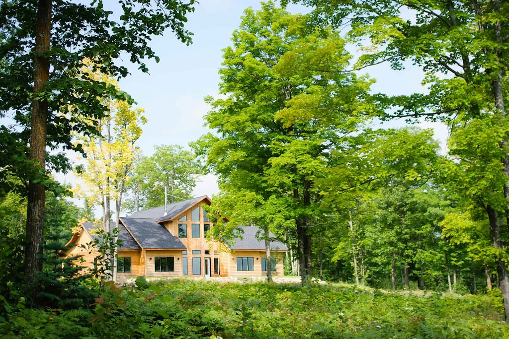 Bed And Breakfasts In Bayfield Co